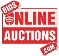 BIDS ONLINE AUCTIONS Ends FRI 7PM JAN 11 - Weekly Auction