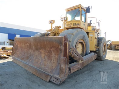 CATERPILLAR 834 For Sale - 29 Listings | MarketBook co za - Page 1 of 2