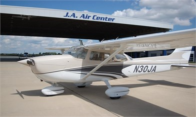 CESSNA 172 Piston Single Aircraft For Sale - 45 Listings