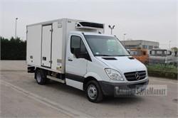 Mercedes-benz Sprinter 519