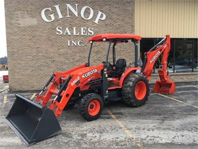 Construction Equipment For Sale By Ginop Sales - Alanson