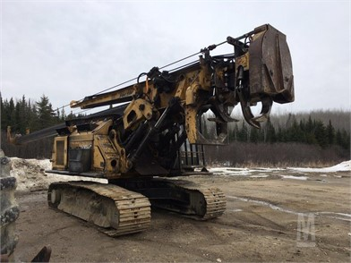DEERE Delimbers Forestry Equipment For Sale - 19 Listings