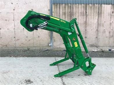 Gebrauchte John Deere Zubehör Zum Verkaufen - 8216