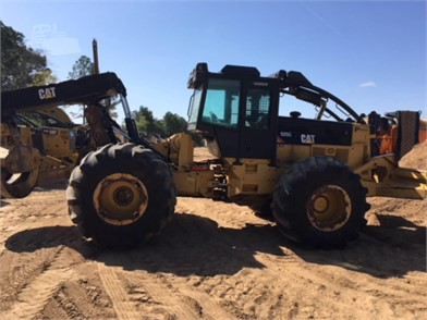 ea276500a CATERPILLAR 525C For Sale - 41 Listings | MachineryTrader.com - Page ...
