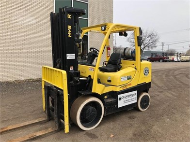 HYSTER S155FT For Sale - 38 Listings | MachineryTrader com