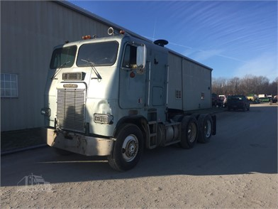Cabover Trucks For Sale >> Cabover Trucks W Sleeper For Sale In Anderson Indiana 3 Listings