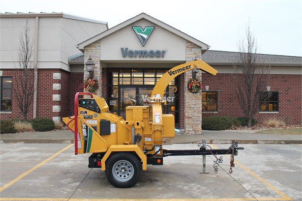 VERMEER BC900XL Forestry Equipment For Sale - 9 Listings
