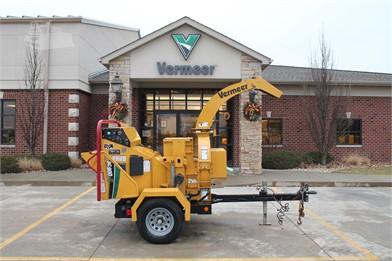VERMEER BC900XL For Sale - 7 Listings | MachineryTrader com - Page 1