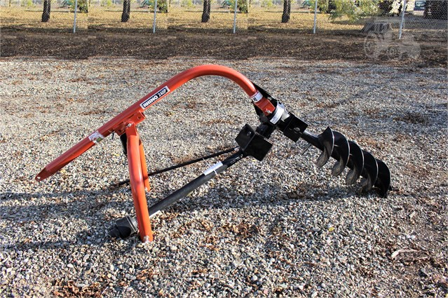 2016 RHINO 240P Auger (Posthole) For Sale In Willows