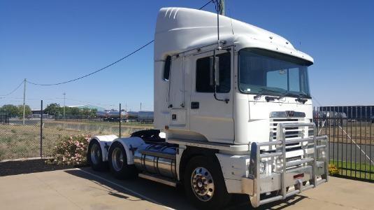 1998 Western Star 7564F - Trucks for Sale