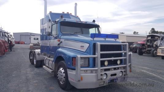 1994 International S Line Wrecking for Sale