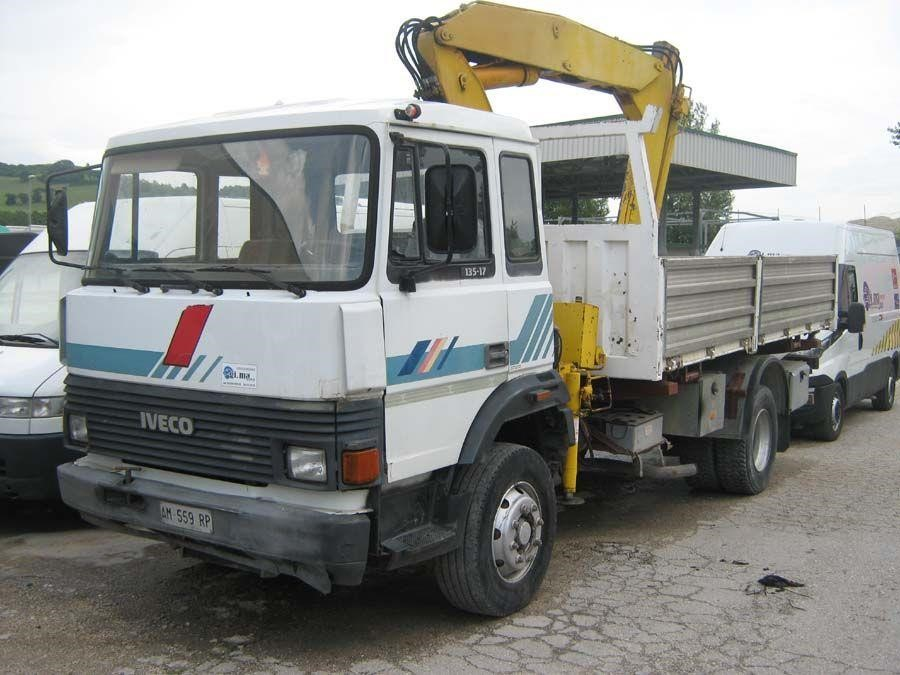 Iveco 135-17 Second-hand
