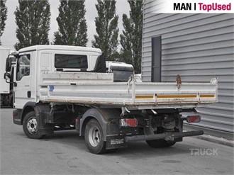MAN TGL8.150