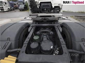 MAN TGX18.520BLS