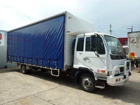 2009 UD MK6 - Trucks for Sale