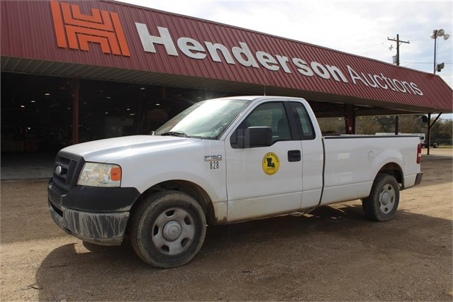 2008 Ford F150 For Sale >> 2008 Ford F150 For Sale In Livingston Louisiana