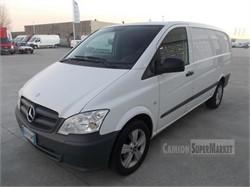 Mercedes-benz Vito  Uzywany