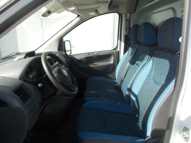 Fiat SCUDO #Used 2015