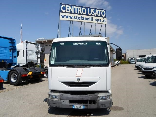 Renault MIDLUM 220 Second-hand