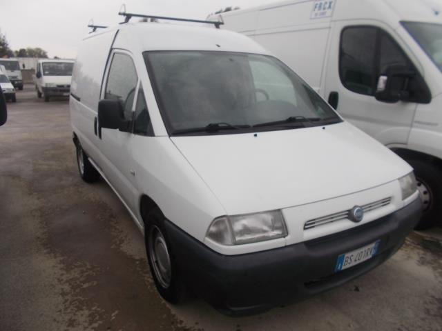 Fiat SCUDO Uzywany
