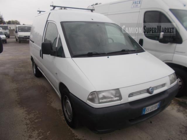 Fiat SCUDO Usato 2001