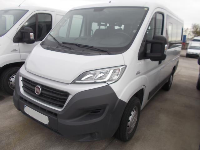 Fiat DUCATO Uzywany