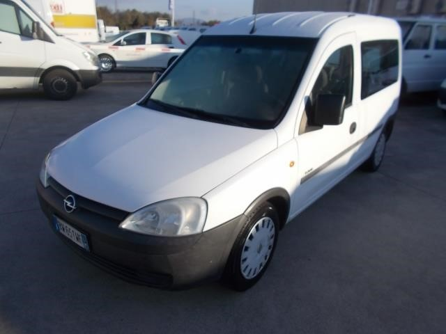 Opel COMBO Second-hand