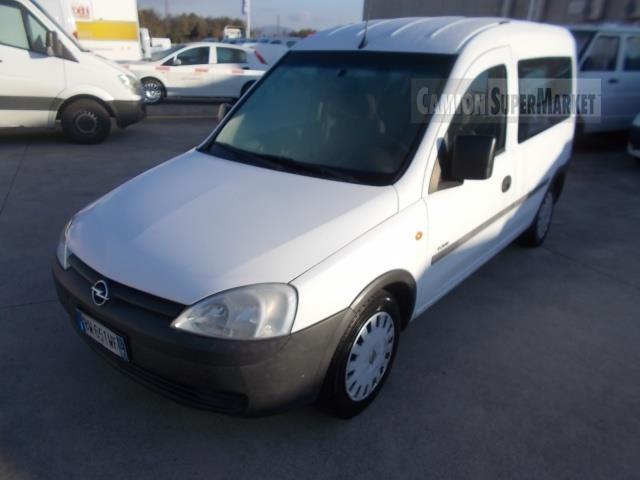 Opel COMBO #Used