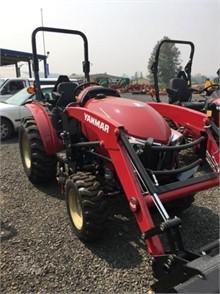 YANMAR Tractors For Sale In Pacific, Washington - 12