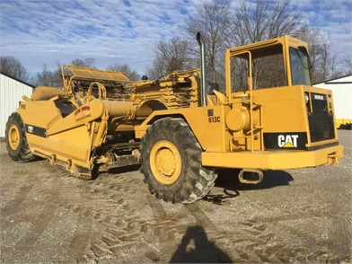 CATERPILLAR 613C For Sale - 52 Listings   MachineryTrader com - Page