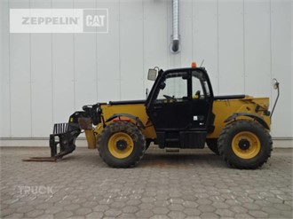 CATERPILLAR TH417C