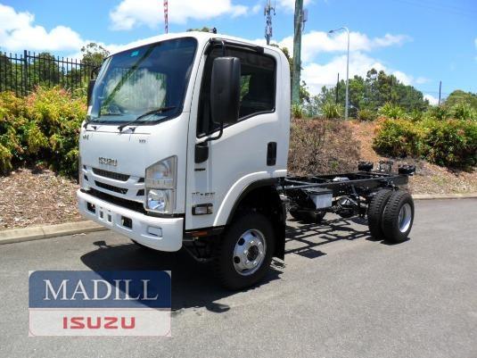 2018 Isuzu NPS 75/45 155 - Trucks for Sale