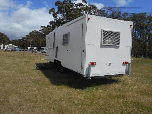Brimarco Dental Trailer Trailers for Sale