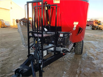 Feed/Mixer Wagon For Sale In Illinois - 55 Listings