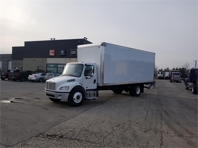 2019 FREIGHTLINER BUSINESS CLASS M2 106 For Sale In Bangor