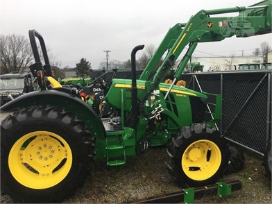 JOHN DEERE 5090M For Sale - 17 Listings | TractorHouse com