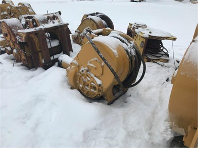 Clark Winch For Sale - 3 Listings   MachineryTrader com - Page 1 of 1