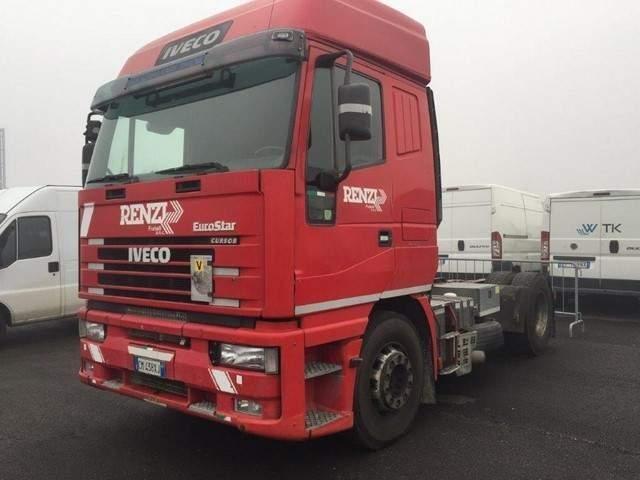Iveco EUROSTAR 440E43 Usato
