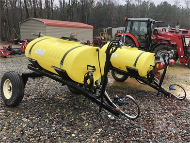 Pull Type Sprayers For Sale In Georgia - 12 Listings