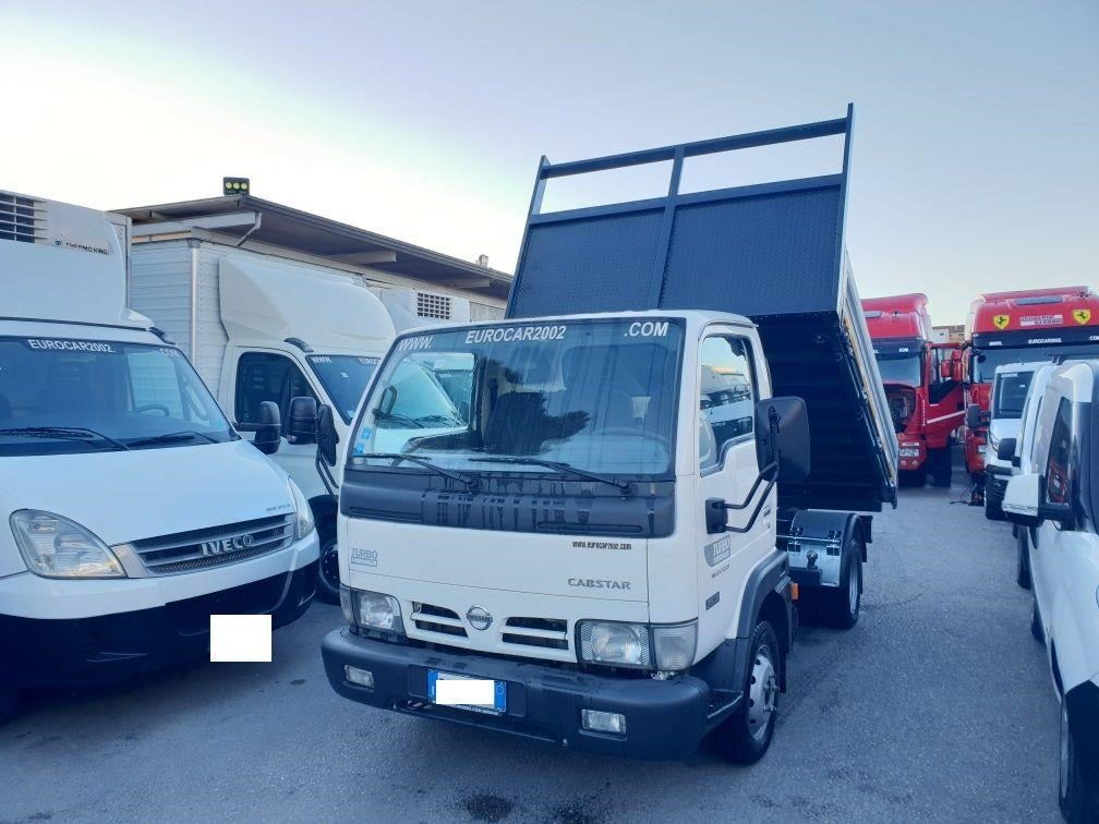 Nissan CABSTAR 35.13 Second-hand