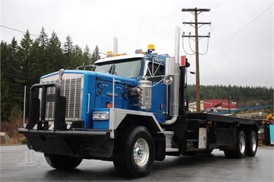 KENWORTH C500 Trucks For Sale - 60 Listings | TruckPaper com
