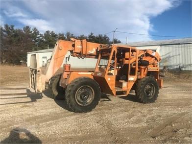 2001 lull 644b-42 at machinerytrader com