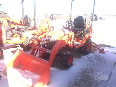 KUBOTA BX23S For Sale In Colorado - 3 Listings