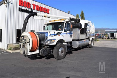 VACTOR Plant Equipment For Sale - 3 Listings   MarketBook co