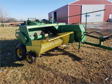 JOHN DEERE 328 Auction Results - 11 Listings | AuctionTime
