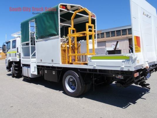 2014 Isuzu FTR 900 Long Premium AMT South City Truck Sales - Trucks for Sale