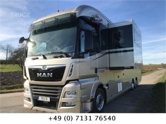 MAN TGX26.500