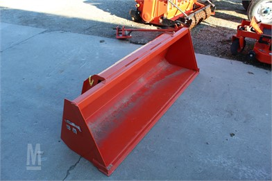 KUBOTA Attachments And Components For Sale - 648 Listings