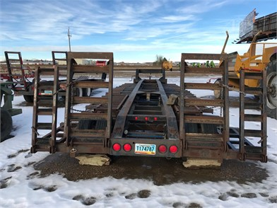 DIAMOND C Trailers For Sale - 347 Listings | TruckPaper.com - Page on