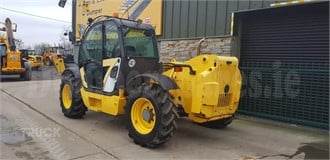 NEW HOLLAND LM1445